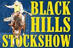 [RAPID CITY, SD]: BLACK HILLS STOCK SHOW RODEO ALUMNI RECEPTION