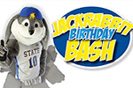 [BROOKINGS, SD] : JACK'S BIRTHDAY BASH