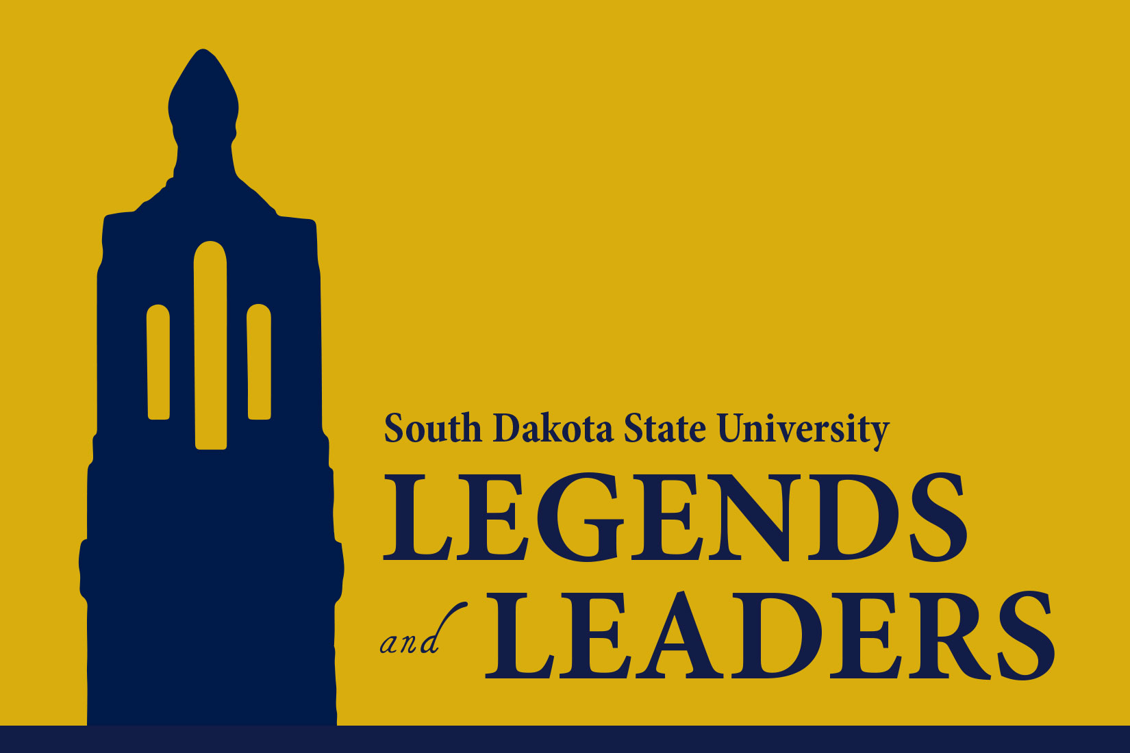 [Brookings, SD] : Distinguished Alumni Reception