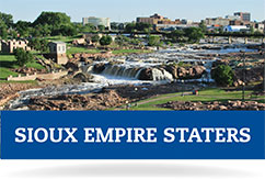 [Sioux Falls, SD]: Sioux Empire Staters October Luncheon