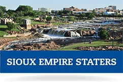 [Sioux Falls, SD]: Sioux Empire Staters January Luncheon