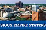 [SIOUX FALLS, SD]: SIOUX EMPIRE STATERS WATCH PARTY - SDSU @ INDIANA STATE