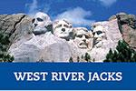 [RAPID CITY, SD]: WEST RIVER JACKS WATCH PARTY - SDSU vs WESTERN ILLINOIS